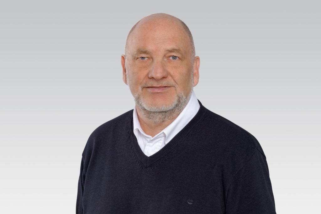 Anton Buri
